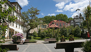 Largo do Dr. António de Magalhães