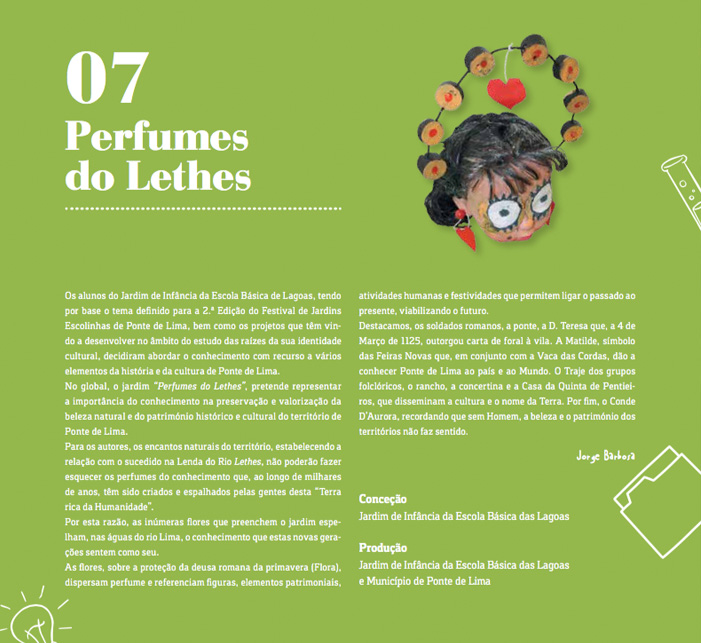 Perfumes do Lethes
