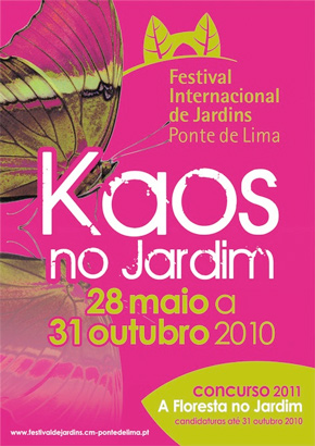 Programa das Festas da RTP 1 em Ponte de Lima
